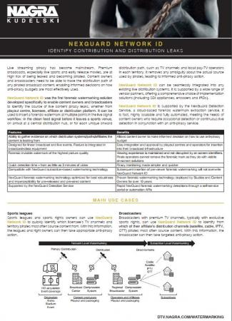 Nexguard-network-ID